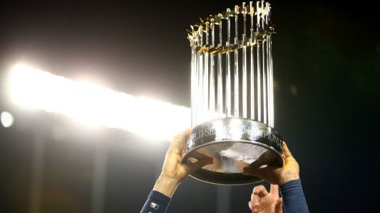 MLB playoffs schedule 2019: Full bracket, dates, times, TV channels for ALCS, NLCS