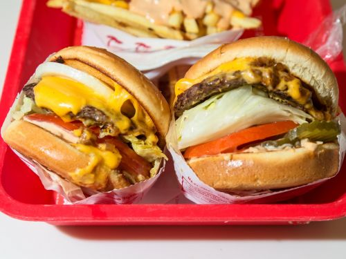 Obsessed In-N-Out customers say that the chain has the best burger in fast food