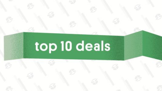 The 10 Best Deals of July 12, 2018