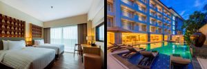 Best Western Hotels & Resorts moves into Bali's popular Jimbaran area with brand new midscale hotel