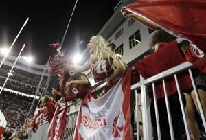 After 15 years of waving the flag, Wazzu gets 'GameDay'