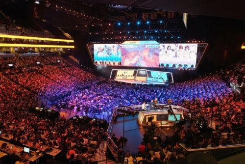 Esports legitimizes itself - it doesn't need the Olympics