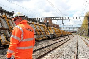 Easter Investment for Scotland's Railway