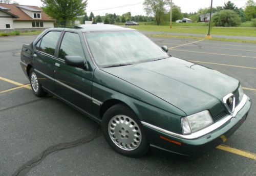 At $4,995, Could This 1995 Alfa Romeo 164 LS Be Your Tipo?