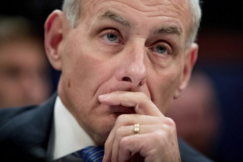 John Kelly misrepresented a congresswoman's 2015 speech while he was criticizing her over Gold Star family controversy