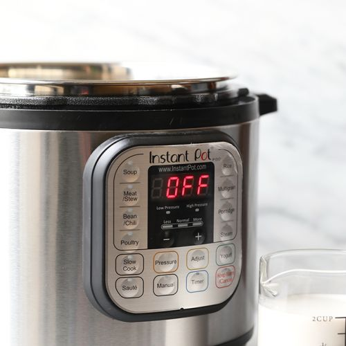 101 Healthy Instant Pot Recipes