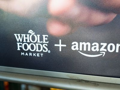 Amazon Sees Impressive Spike in Grocery Sales Thanks to Whole Foods