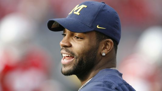 Braylon Edwards suspended by Big Ten Network after trashing Wolverines