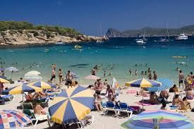 New alcohol crackdown, tourists to be fined in Mallorca