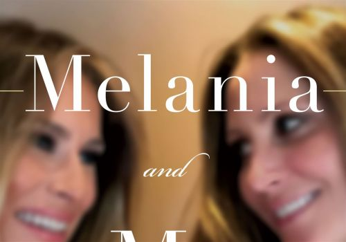 Review: 'Melania and Me' captures a fraying friendship and first lady's rivalry with Ivanka