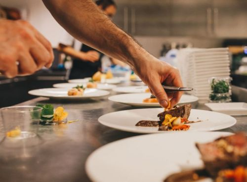 The Luxury Collaboration Elevating Fine Dining at Altitude