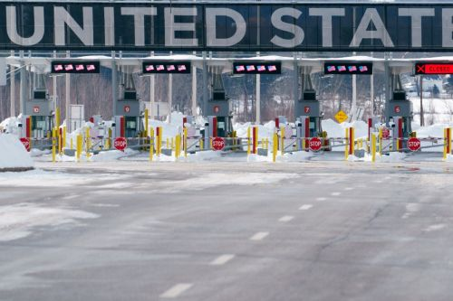 Top envoys: Canada and U.S. are 'coordinated' on border reopening - even if out of sync