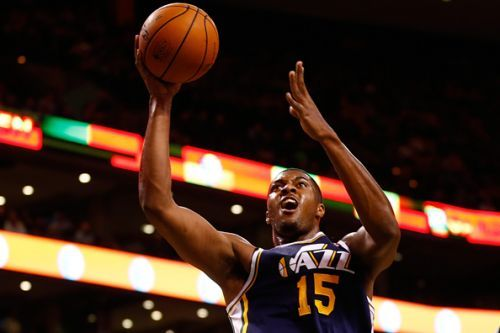 NBA wrap: Jazz rally past injury-depleted Spurs for 10th straight win
