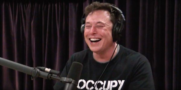 Elon Musk tweets that the Boring Company's first tunnel is set to open on December 10