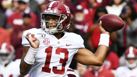 Tua Tagovailoa injury timeline: Will Alabama QB be ready for NFL Combine, pro day, 2020 season?