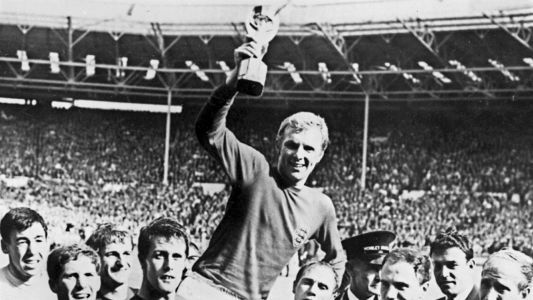 England's World Cup 1966 victory: How the Three Lions claimed glory