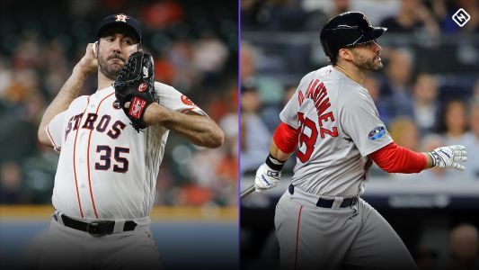 MLB postseason 2018: Three keys to the Red Sox vs. Astros ALCS matchup