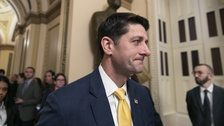 Paul Ryan Gets New Gig On Fox News Parent Company's Board