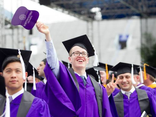 The 16 MBAs where graduates can earn the highest salaries