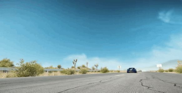 Amazon Is Making The Grand Tour Into a Video Game
