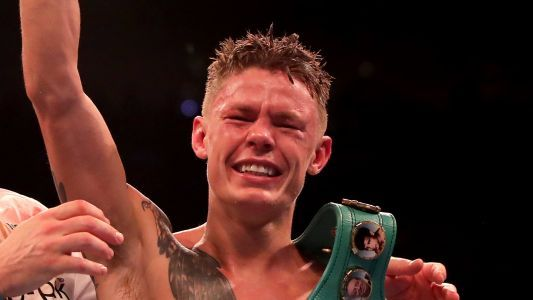 Edwards vs Moreno: Fight date, time, price, how to watch, live stream