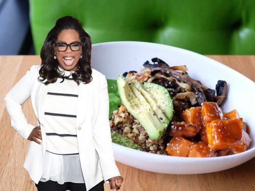 True Food Kitchen, the Restaurant Chain Oprah Just Invested In, Explained