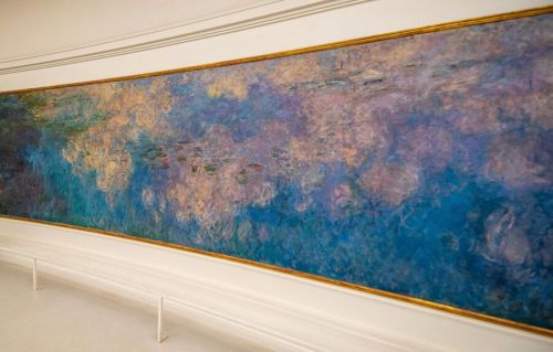 "Daily Dose of Europe: Monet's ""Water Lilies"""