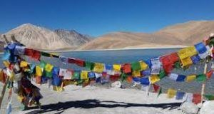 Minister stresses on quality tourism in Ladakh instead of quantity