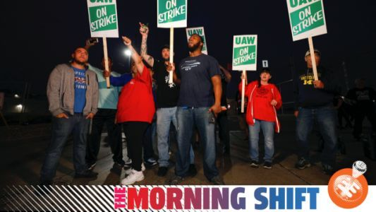 The UAW Is In It For The Long Haul