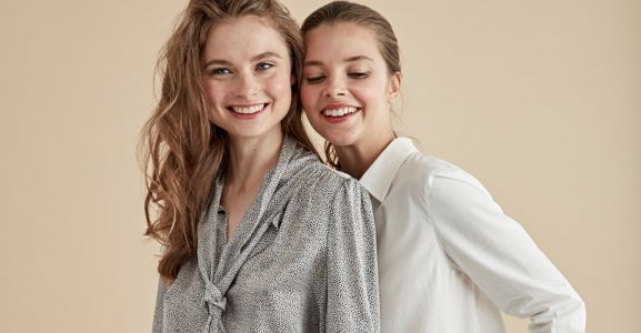Careste Wantsto Bring Made-to-Measure Luxury Shirting to Women