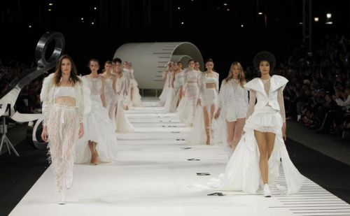 """Barcelona Bridal Fashion Week to hold its """"biggest ever"""" edition"""