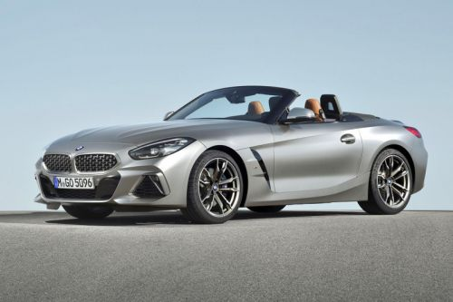 BMW Premieres Sleek 2019 Z4 sDrive 30i & 2020 Z4 M40i Production Models
