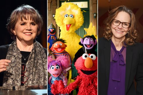 Sally Field, Linda Ronstadt, 'Sesame Street' among 2019 Kennedy Center honorees