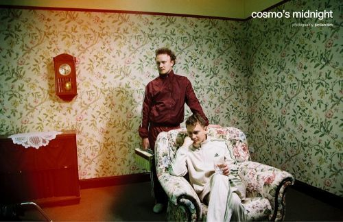 Interview | cosmo's midnight