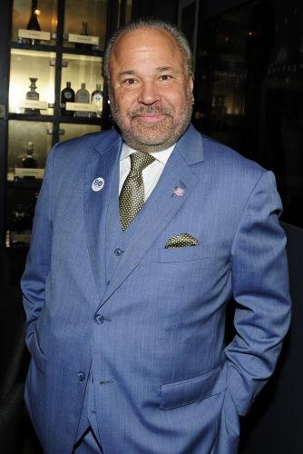 Former NYPD Detective Bo Dietl Raves Over Batman-Inspired Device: 'It's Gonna Revolutionize Policing!'