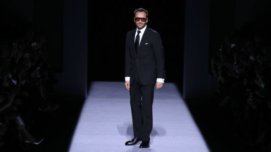 Must Read: Tom Ford Takes on American Fashion, SCAD and L'Oréal Launch a Business-Focused Beauty and Fragrance Program