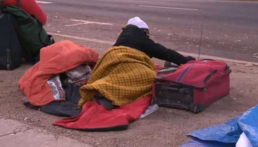 North Sacramento community to fight proposed homeless shelters