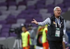 Asian Cup: Lippi's China comes from behind to beat Thailand