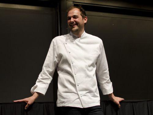 Daniel Humm and NoMad Hotel Owners Negotiate Split