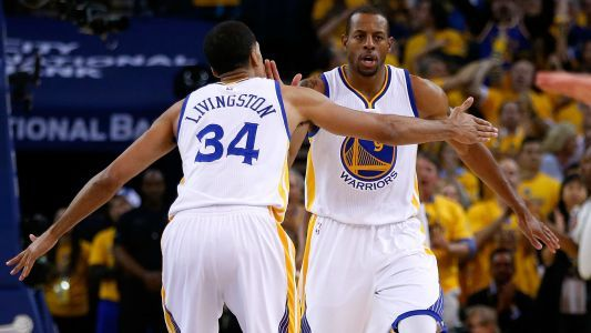 Warriors injury updates: Andre Iguodala, Shaun Livingston both expected to return vs. Grizzlies