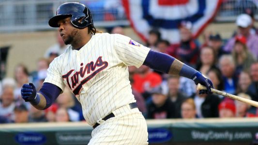 Twins 3B Miguel Sano arrives in spring training with MLB assault investigation unresolved