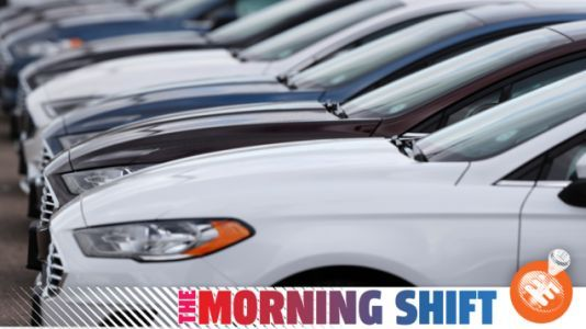 GM And Ford Are Hunkering Down For A Recession