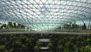 £1bn Jewel facility in Changi Airport to be launched in April
