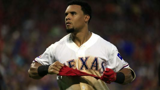 MLB free agent rumors: Carlos Gomez signs one-year deal with Rays