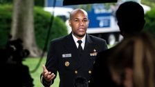 Surgeon General Jerome Adams Tries To Walk Back Past Bad Mask Advice