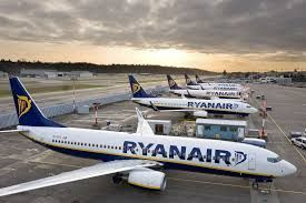 Ryanair Launches Winter 2019 Flights Earlier Than Ever
