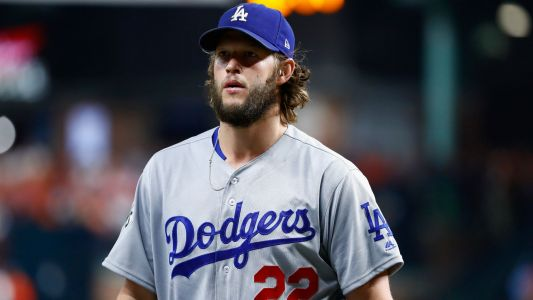 Clayton Kershaw to skip rehab start, pitch Saturday vs. Mets