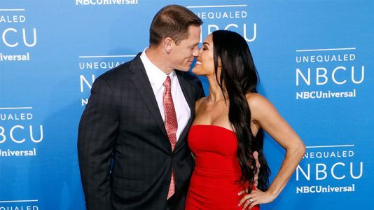 Nikki Bella Responds to John Cena's 'Today' Show Comments About Wanting to Have Children