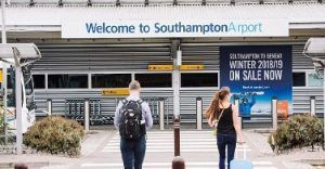 Southampton Airport smashes £38k target for Air Ambulance