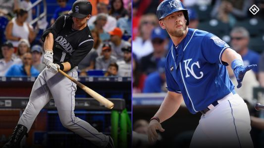 Top MLB Prospects: First base sleepers for the 2018 fantasy baseball season